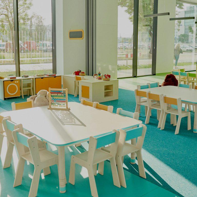 Dni otwarte w przedszkolu