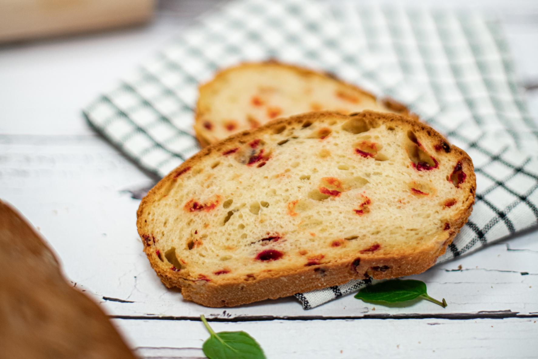 Własny chleb